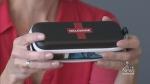 A naloxone kit is shown: (File Photo)