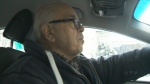 CTV National News: Cabbies feeling the Uber burn