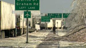 CTV National News: Winter woes felt nationwide