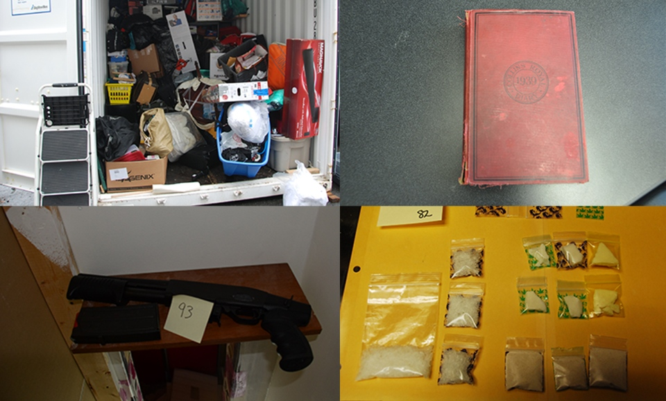 seized property victoria