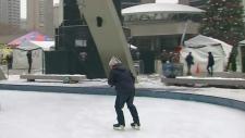 weather, ice rink, skating