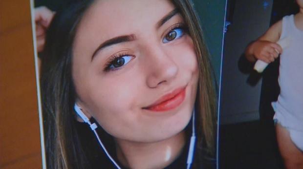 Madeleine Petrielli was killed days before her 16th birthday. (CP24)
