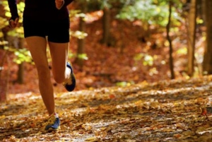 Running and physical exercise could be used as a rehabilitation therapy for those who have suffered a stroke suggests new research. (redtea / Istock.com)