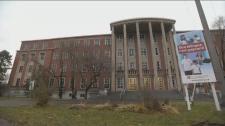 English Montreal School Board (EMSB)