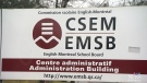 EMSB, English Montreal School Board