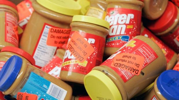 recipe: peter pan peanut butter recall 2016 [14]