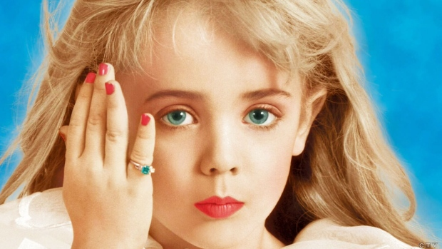 Burke Ramsey just extended the JonBenet Ramsey saga into 2017