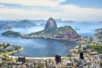 Rio de Janeiro officially entered the UN's list of world heritage sites Tuesday in recognition of its soaring granite cliffs, urban rainforest and beaches. (©rmnunes/Istock.com)