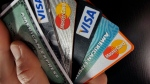 Fewer residents in Manitoba and Saskatchewan are close to financial insolvency than they were a few months ago, according to the MNP Consumer Debt index. File image.