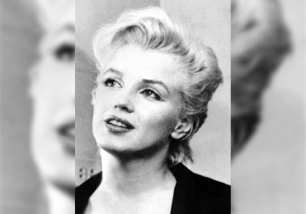 U.S. actress Marilyn Monroe is shown in a photograph dated August 5, 1962.