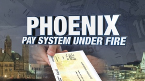 Phoenix: Pay System Under Fire