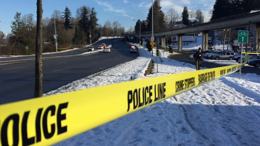 Body found on King George Boulevard