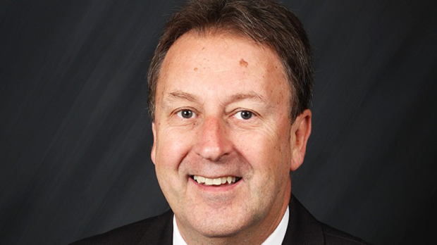 Pitt Meadows city councillor David Murray is seen in this undated photo. (City of Pitt Meadows)