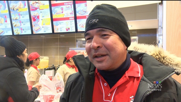 Filipino fast food chain Jollibee opens first Canadian ...