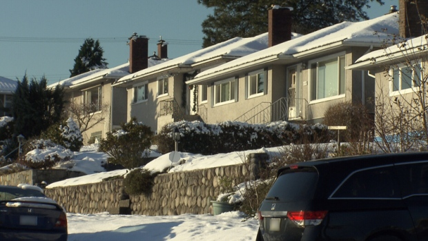 Homeowners are worried they'll see a major spike in property taxes if the new assessments push them over the threshold of eligibility for a provincial grant.