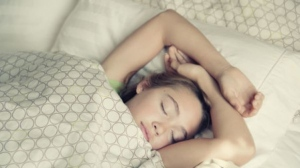 New research has revealed that today's teenagers are now sleeping fewer hours per night than generations before them. (martinedoucet / Istock.com)