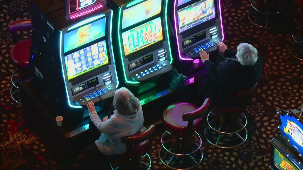 CTV Northern Ontario: Bay casino plans