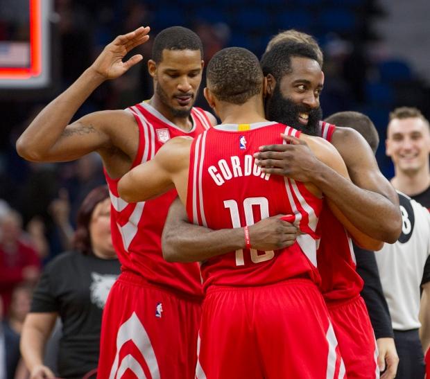 4e2728fb033 NBA scores  Rockets rally past Timberwolves