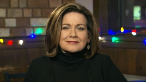 CTV QP: Lisa LaFlamme on interview with PM