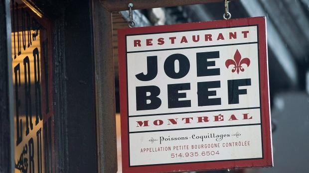 Montreal Restaurateurs Debate Government Involvement In