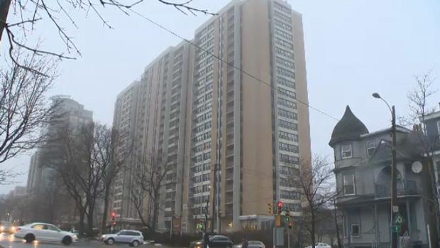Park Victoria Apartment
