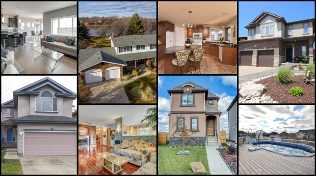 What kind of home can $500,000 get you in major markets across Canada?<br><br>