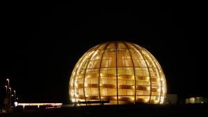 European Organization for Nuclear Research, CERN