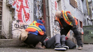 New numbers from health officials and first responders in British Columbia confirm a provincewide drug overdose crisis shows no sign of abating.