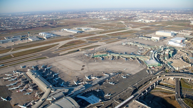 Toronto airport peterson international escorts