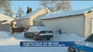 Homicide investigation into man found dead in home