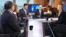 CTV QP scrum panel