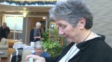 Carewest Sarcee Hospice, hospice, Inspiring Albert