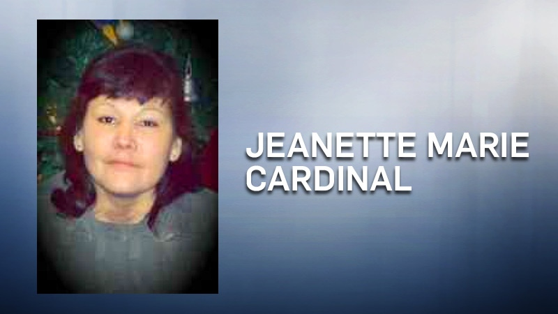 Jeanette Marie Cardinal