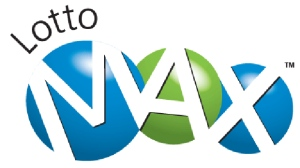 The Lotto Max logo is shown in an undated file image.