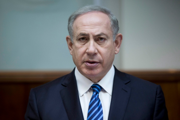 In rare move, Netanyahu summons U.S. ambassador over United Nations resolution vote