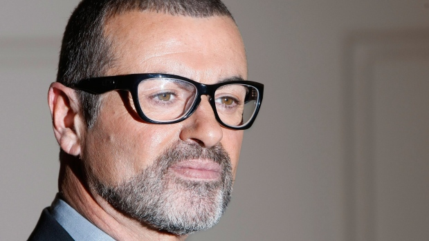 George Michael's new single, released posthumously has been shared for new movie