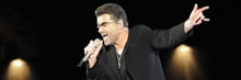 George Michael special promo