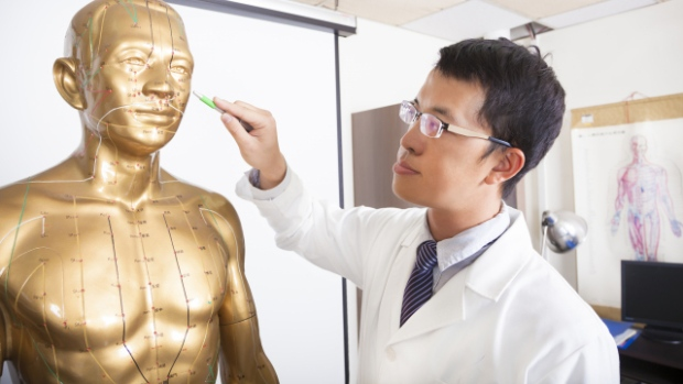 Traditional Chinese Medicine new law in China