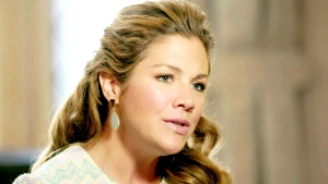 CTV National News: Sophie Gregoire Trudeau shares