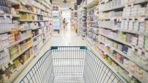 Authorities said the suspect alerted authorities that five jars of baby food at shops in Friedrichshafen had been tampered with. (Userba011d64_201 / Istock.com)