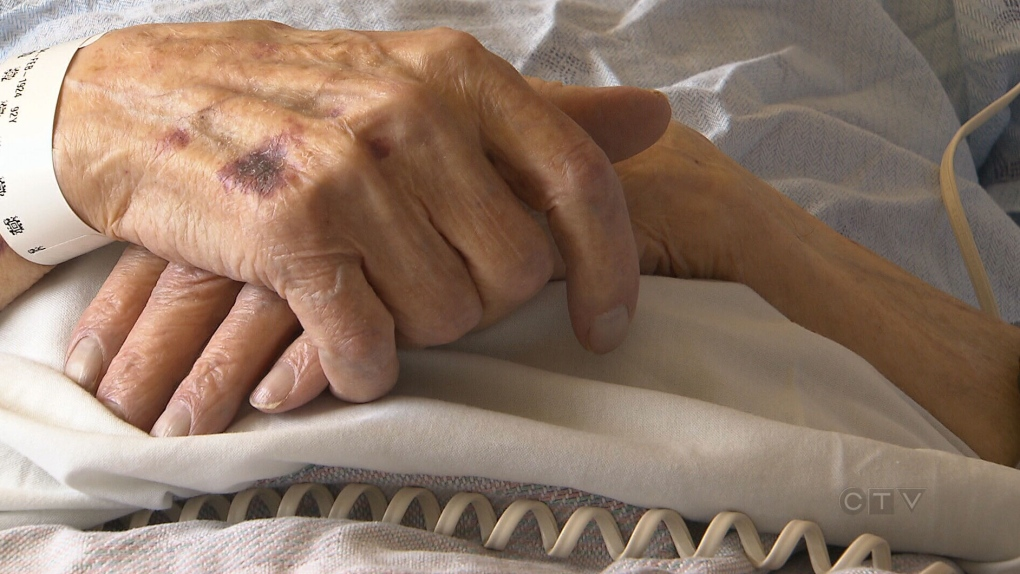CTV National News: Medically assisted-dying law