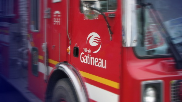 Two dead in Gatineau house fire - CTV News