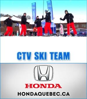 honda ski team 2017