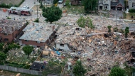 Mississauga house explosion presser