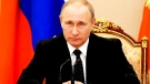 CTV National News: Putin shocks by standing down