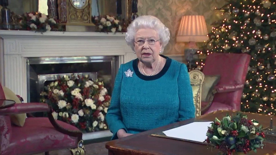 Her Majesty The Queen delivers a special message to Canadians as the country begins celebrating its sesquicentennial.