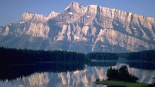 Banff National Park, Parks Canada, 150
