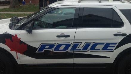 Windsor Police