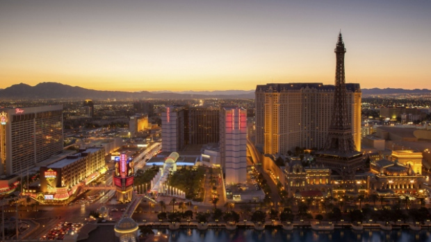 Gay Travel Awards: Las Vegas