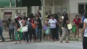 CTV News Channel: 60 dead in Brazil prison riot